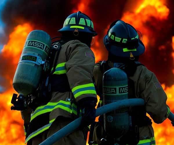 10 Firefighter Appreciation Ideas